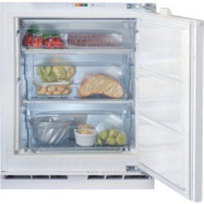 Hotpoint Aquarius HZA1UK1 Integrated Freezer