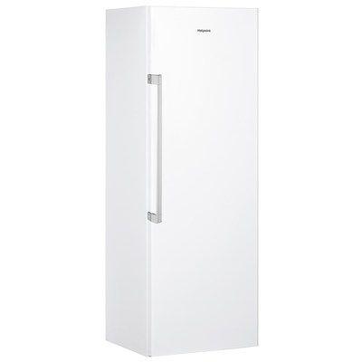 Hotpoint SH81QWRFDUK1 Day 1 363L 188x60cm Freestanding Fridge - Global White
