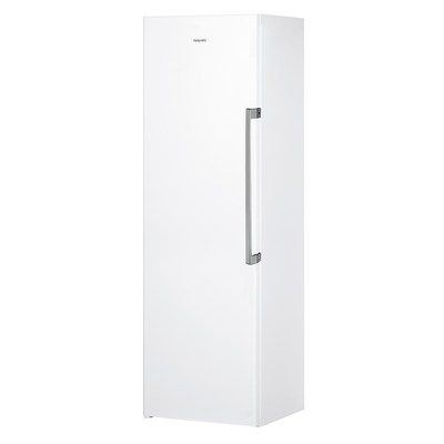 Hotpoint UH8F1CWUK1 291 Litre Freestanding Freezer Frost Free 60cm Wide - White