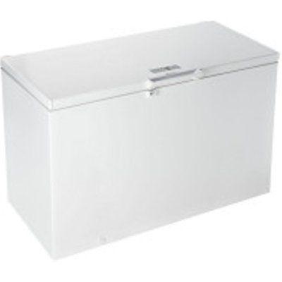 Hotpoint CS1A400HFMFAUK 390L Chest Freezer