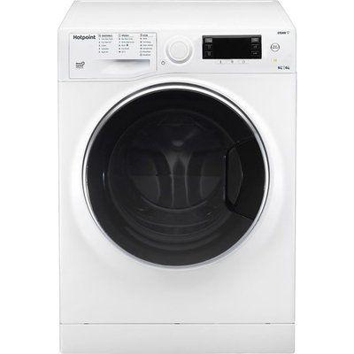 Hotpoint RD964JDUKN 9Kg / 6Kg Washer Dryer with 1400 rpm