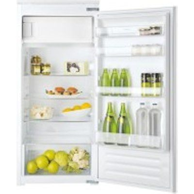 Hotpoint HSZ12A2DUK1 173L Built-In Fridge with Ice Box