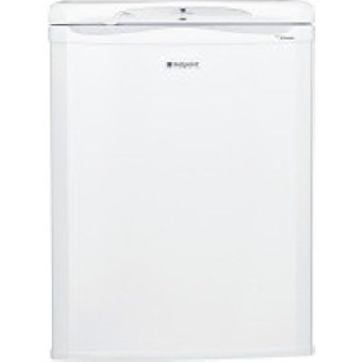 Hotpoint RLA36P.1 149L A+ Energy Rated Undercounter Fridge