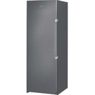 Hotpoint UH6F1CG1 Tall Freezer 222L Capacity A+ Energy