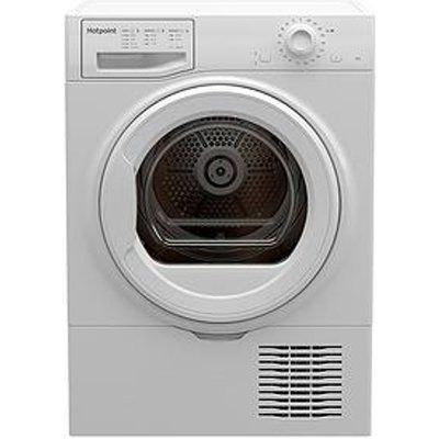 Hotpoint H2D81WUK 8Kg Freestanding Tumble Dryer