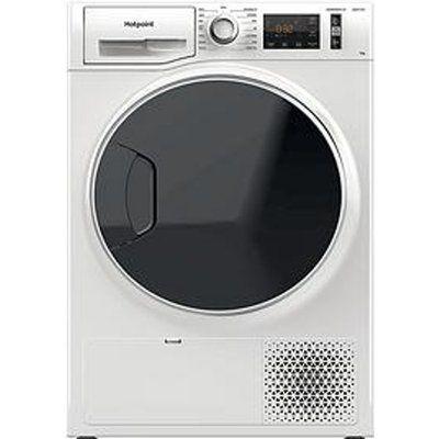 Hotpoint NTM119X3EUK 9Kg Freestanding Tumble Dryer