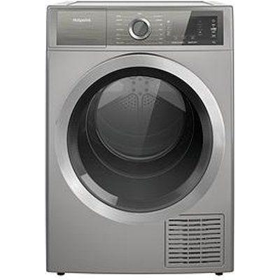 Hotpoint H8D94SBUK 9Kg Freestanding Tumble Dryer