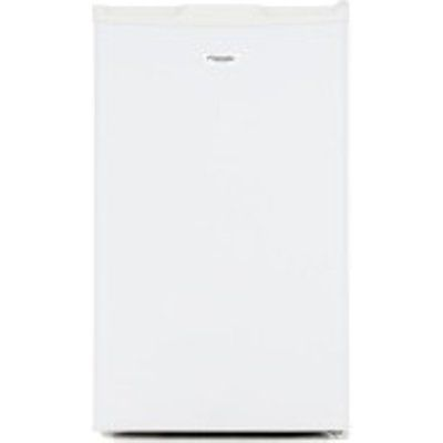 Fridgemaster MUZ4965M A+ Rated Under Counter Freezer