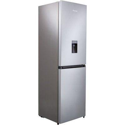 Fridgemaster MC55251MDS 60/40 Frost Free Fridge Freezer