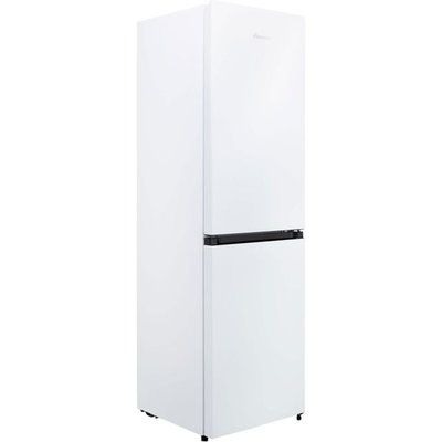 Fridgemaster MC55251M 50/50 Frost Free Fridge Freezer - White