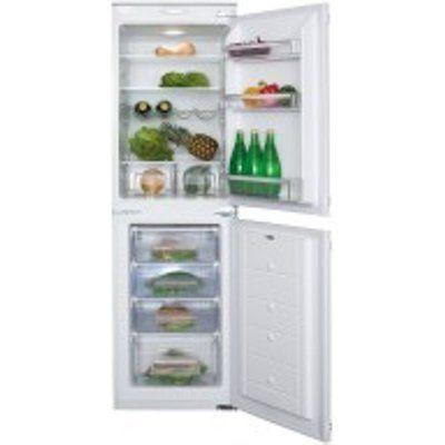 CDA FW852 244L Built-In Fridge Freezer