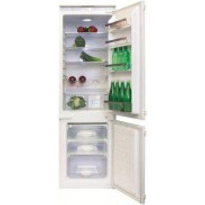 CDA FW872 260L Built-In Fridge Freezer