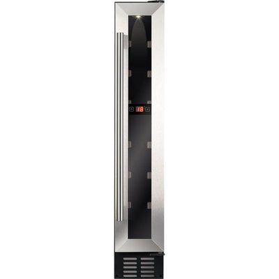 CDA FWC153SS Wine Cooler - Stainless Steel