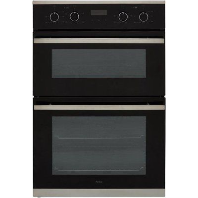 Amica ADC900SS Electric Built In Double Oven - Stainless Steel