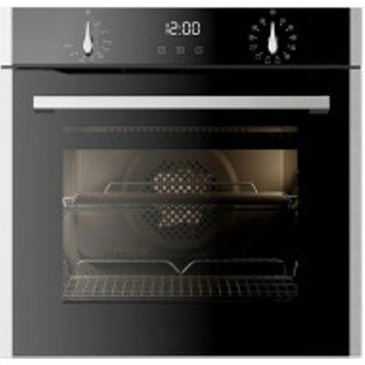CDA SL300SS 77L Multifunctional Built-In Electric Single Oven