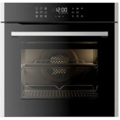 CDA SL400SS Built-In Single Oven 77L A+ Energy