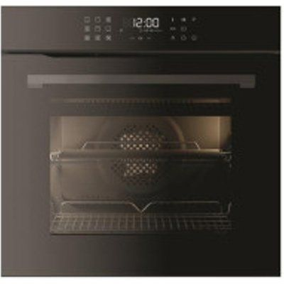 CDA SL550BL Built-In Oven 13 Functions A+ Energy