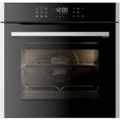 CDA SL550SS Built-In Oven 13 Functions A+ Energy