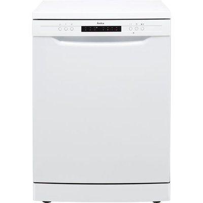 Amica ADF630WH Standard Dishwasher - White