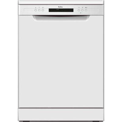 Amica ADF650WH Standard Dishwasher - White