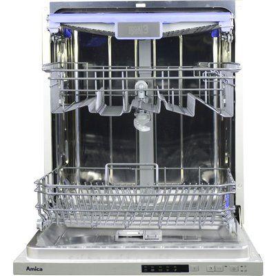 Amica ADI650 Fully Integrated Dishwasher