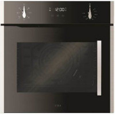 CDA SC621SS Built-In Oven 59L Capacity A Energy Rating