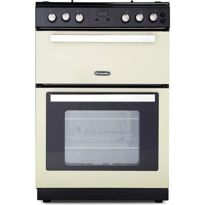 Montpellier RMC61FDC Cooker Oven
