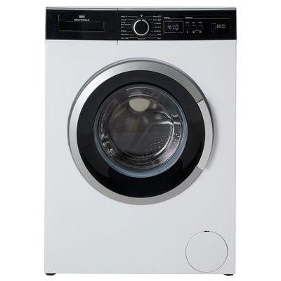 New World NWDHTE714W 7KG 1400 Spin Washing Machine - White