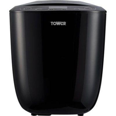 Tower T11003 Breadmaker - Black