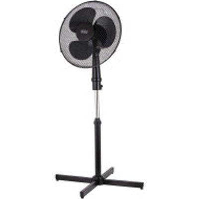 Black & Decker BXFP51005GB 16 Inch 3-in-1 Pedestal Fan
