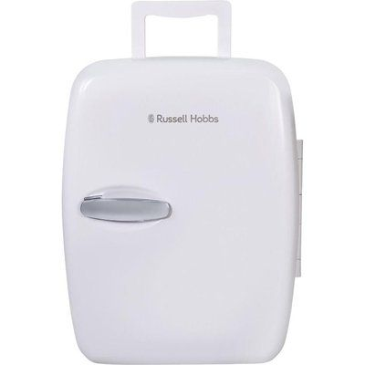 Russell Hobbs Retro RH14CLR4001 Portable Beauty Cooler & Warmer - White
