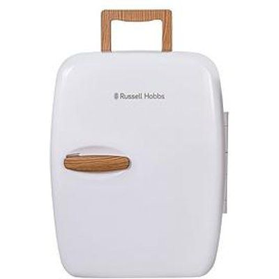 Russell Hobbs RH14CLR4001SCW Scandi White 14 Litre Cooler