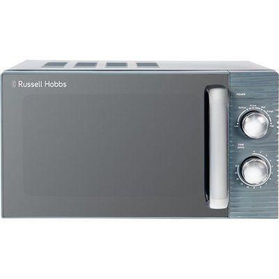 Russell Hobbs Inspire RHM1731G 17 Litre Microwave - Grey