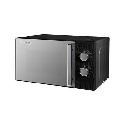 Russell Hobbs RHMM715B 17L Honeycomb Microwave - Black