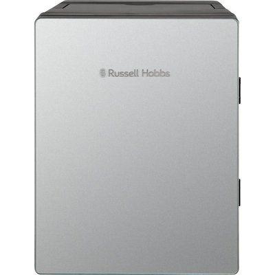 Russell Hobbs RH8CLR8001S Mini Cooler - Silver