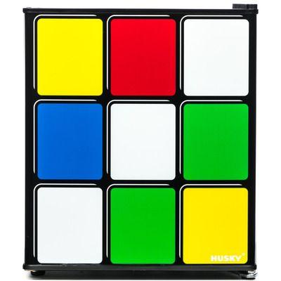 Husky HU231 Husky Rubiks Cube Table Top Chiller