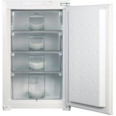 CDA FW482 99L Integrated Built-In Freezer