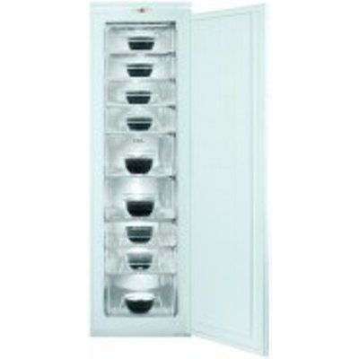 CDA FW881IN 226L Built-In Freezer with Fast Freeze