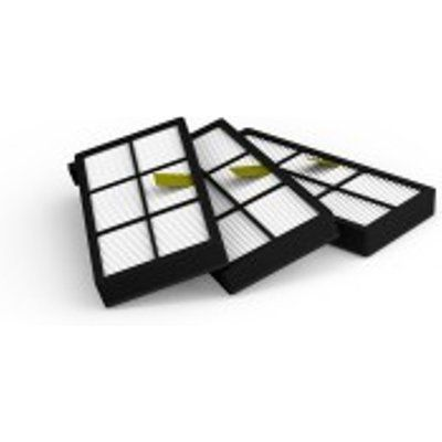 iRobot HEPA-style Filters for Roomba 800/900 Series