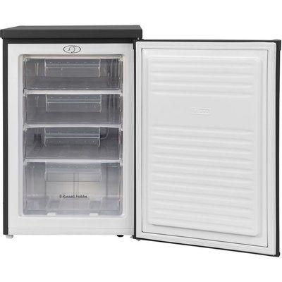 Russell Hobbs RHUCFZ55B-H Under Counter Freezer