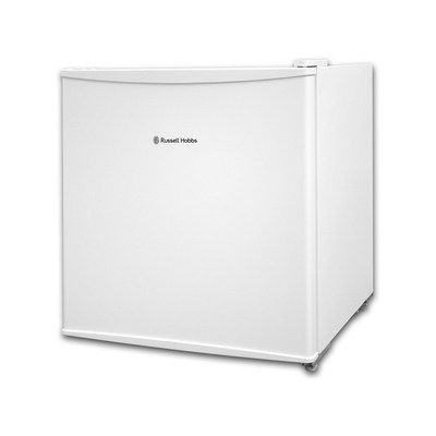 Russell Hobbs RHTTFZ1 32 Litre Freestanding Table Top Freezer A+ Energy Rating 47cm Wide - White