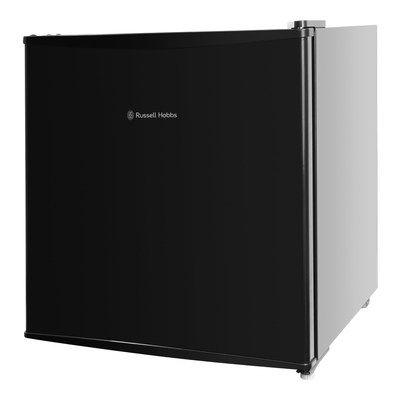Russell Hobbs RHTTFZ1B 32 Litre Freestanding Table Top Freezer A+ Energy Rating 47cm Wide - Black