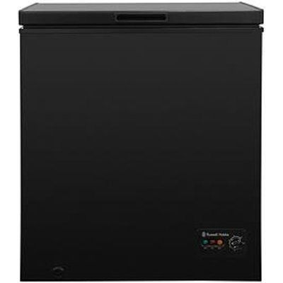 Russell Hobbs RHCF142B 142-Litre Chest Freezer