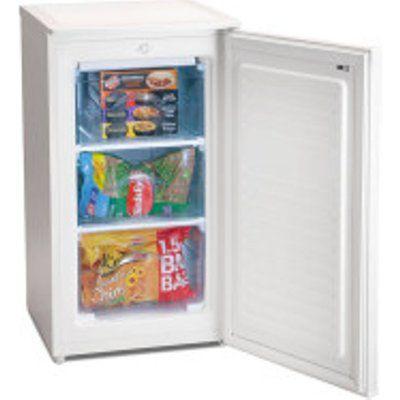 Iceking RZ109W.E 480mm Under Counter Freezer