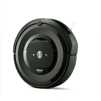 Irobot Roomba E5158 Robot Vacuum Cleaner - Black
