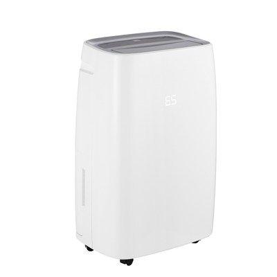 electriQ 40L Smart App Wi-Fi Alexa Dehumidifier