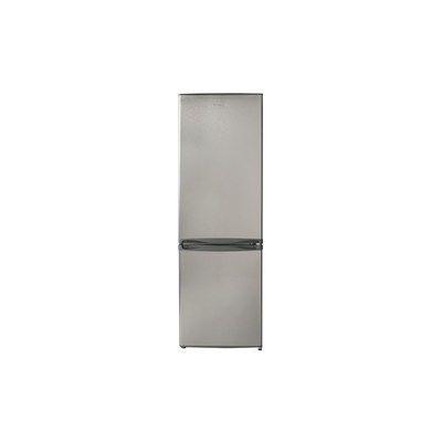 Russell Hobbs RH55FF171SS 55cm Wide 170 High Fridge Freezer - Stainless Steel