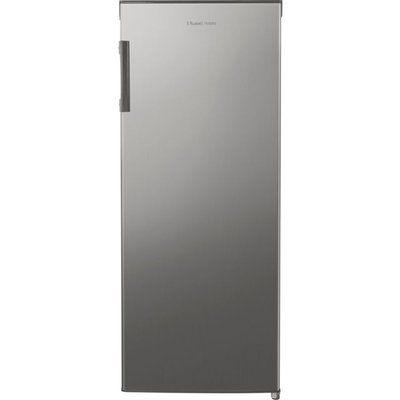 Russell Hobbs RH55FZ142SS Upright Freezer - Stainless Steel