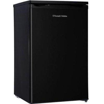 Russell Hobbs RHUCFZ3B 50cm Wide Undercounter Freezer - Black