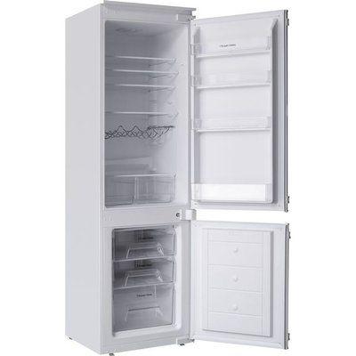 Russell Hobbs RHBI7030FF55-177-N Integrated 70/30 Fridge Freezer with Sliding Door Fixing Kit - White